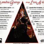 Demetra George Sings Love Arias